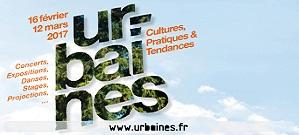 Festival les urbaines