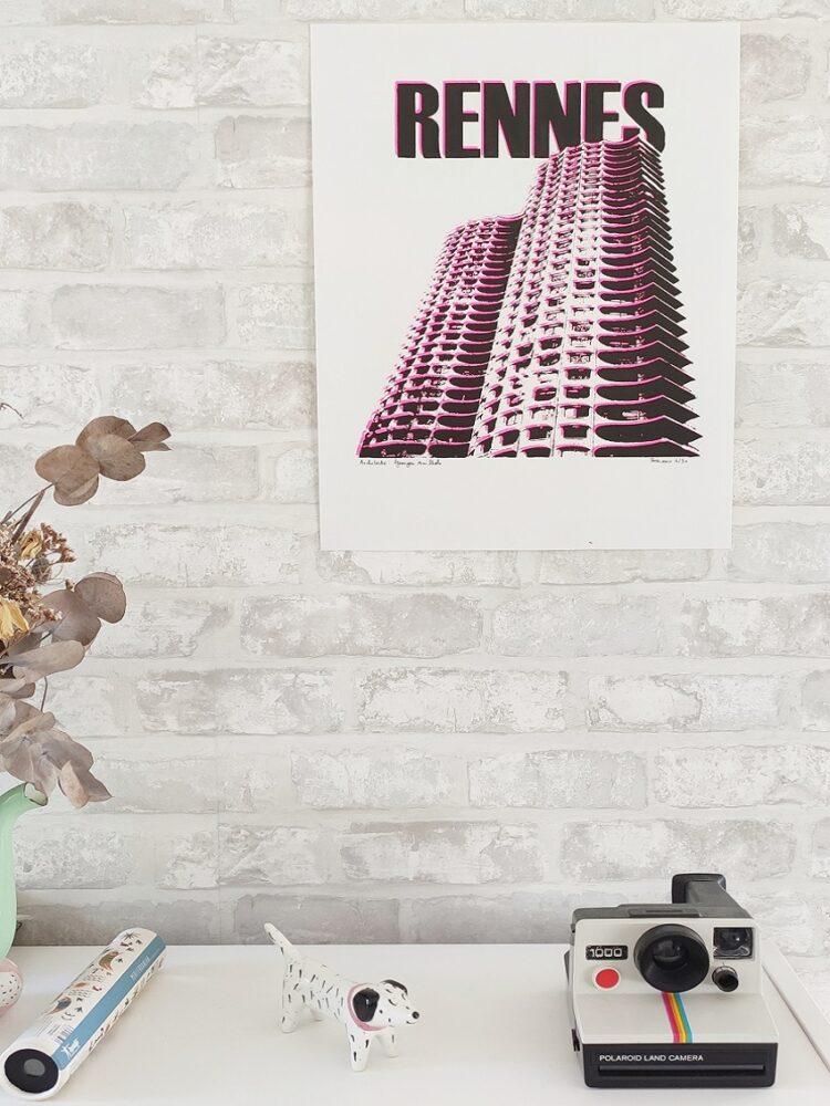 serigraphie-rennes-affiche-les-horizons